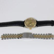 Rolex Datejust Turn-O-Graph Gold/Steel - SERVICED