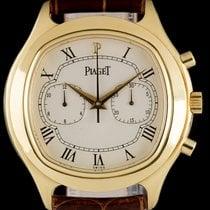 Piaget Emperador 15980 Good Yellow gold 40mm Automatic