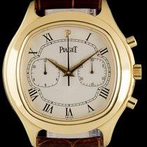 Piaget Gult gull 40mm Automatisk 15980 brukt