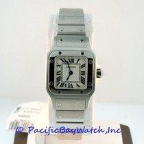 Cartier Santos Galbée new Quartz Watch only W20056D6