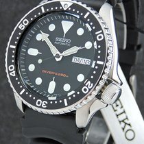 Seiko SKX007K1 Automatik Diver