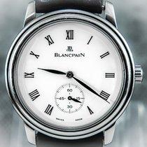 Blancpain Stal 36mm Manualny 7002-1127-55 używany