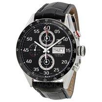 TAG Heuer Carrera Automatic Chronograph CV2A10.FC6235