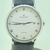 Blancpain Villeret Ultra-Slim 38 mm