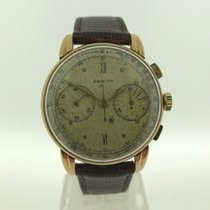 Zenith Vintage Chronograph