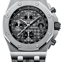 愛彼 Royal Oak Offshore Chronograph