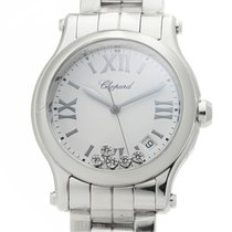 Chopard Happy Sport 278582-3002 new