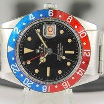 Rolex 6542 Rolex GMT Stahl GMT-Master 38mm