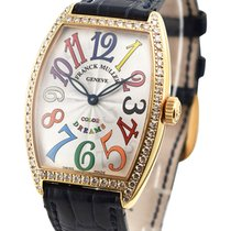 Franck Muller Color Dreams 31mm Silver United States of America, California, Beverly Hills