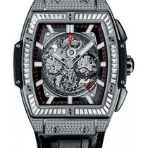 Hublot Spirit of Big Bang Titan