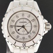 Chanel Keramiek 33mm Quartz H1628 tweedehands