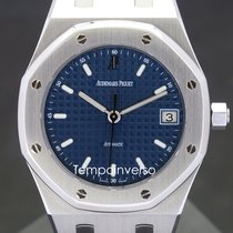 Audemars Piguet 14790ST Steel 2004 Royal Oak 36mm pre-owned United Kingdom, London, Paris, Brussels & Barcelona face to face delivery only - Other countries shipping with Brinks and DHL Express