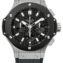 Hublot Big Bang 44 mm 301.SM.1770.GR neu
