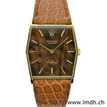 Rolex Cellini Zuto zlato Zlatan