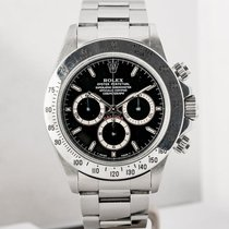 Rolex 16520 Steel 1996 Daytona 40mm pre-owned United States of America, Massachusetts, Boston