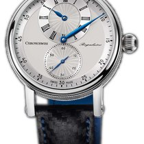 Chronoswiss Régulateur Chronoswiss CH-8723-Si nuovo