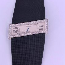 Cartier Tank Divan White gold 45mm White Roman numerals United States of America, California, Beverly Hills
