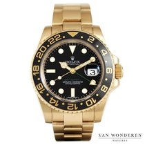 Rolex GMT-Master II 116718LN 2011 tweedehands