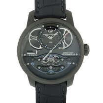 Girard Perregaux Bridges 46mm Negro