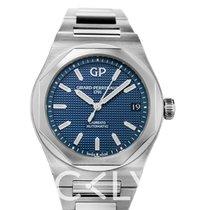 Girard Perregaux Laureato 81010-11-431-11A new
