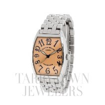 Franck Muller Casablanca Steel 39mm Arabic numerals United States of America, New York, Hartsdale