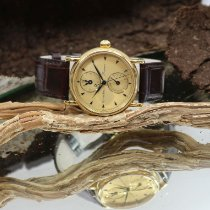 Rainer Brand Yellow gold 36mm Automatic WMRB 11 pre-owned