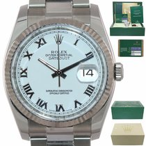 Rolex Datejust 116234 pre-owned
