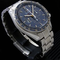 Omega 311.30.42.30.03.001 Zeljezo 2017 Speedmaster Professional Moonwatch 42mm rabljen