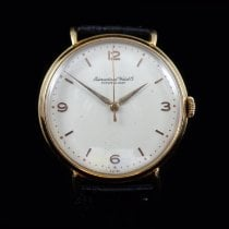 IWC 1949 pre-owned