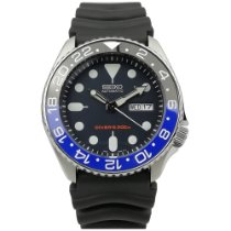 Seiko new Automatic Luminescent Hands 42mm Steel