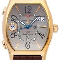 Ulysse Nardin Michelangelo Rose gold 35mm Silver United States of America, Florida, 33431