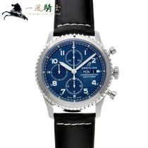 Breitling Navitimer 8 Steel 43mm Blue