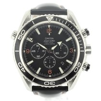 Omega Seamaster Planet Ocean Chronograph Steel 43.5mm