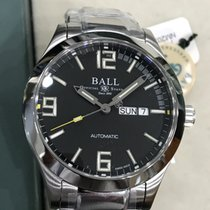 Ball Engineer III NM2028C-S14A-BKGR 2019 new
