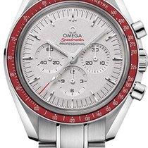 Omega Speedmaster Steel 42mm Silver United Kingdom, London