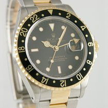 Rolex GMT-Master II 16713 1996 pre-owned