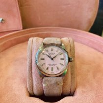 Rolex 6552 Steel 1976 34mm pre-owned