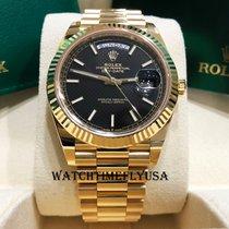Rolex Day-Date 40 228238 2019 nuevo