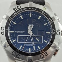 TAG Heuer Aquaracer 300M CAF1010 pre-owned