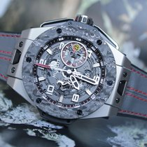 Hublot Big Bang Ferrari 401.NJ.0123.VR new