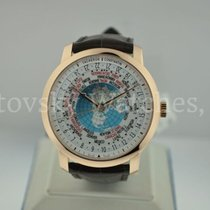 Vacheron Constantin 86060 000R-9640 Red gold Patrimony pre-owned United States of America, California, Beverly Hills