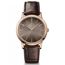Zenith Rose gold Automatic 39mm new