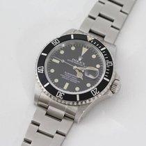 Rolex Submariner 16800 Pallettoni