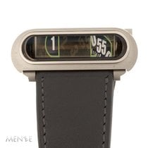 Mb&f HM5 Horological Machines 55.ZL.B Stahl  limit. 66 pcs B+P 16