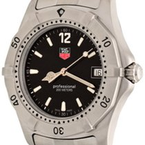 TAG Heuer Professional WK 1110-0
