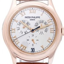 Patek Philippe Annual Calendar Ref. 5035R FULL SET