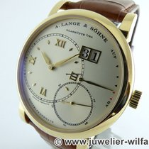 A. Lange & Söhne Grand Lange 1 115.022 2012 pre-owned