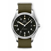 IWC IW3270-07 Pilots Mark XVIII Tribute to Mark 11 40mm...