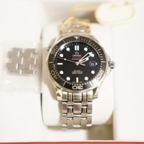 Omega Seamaster Diver 300 M 41mm Co-Axial