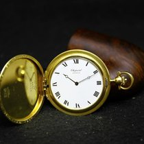 Chopard Pocket Watch L.U.C 52.3 Grams (0,750) 18K Solid Yellow...